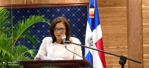 RENDICION DE CUENTA AL PUEBLO DE GASPAR HERNANDEZ
