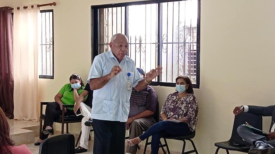 MINISTERIO DE ECONOMIA PLANIFICACION Y DESARROLLO, COMITE DE DESARROLLO MUNICIPAL